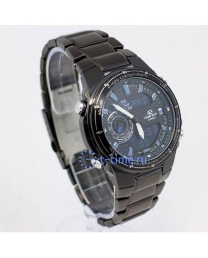 Часы CASIO Edifice EFA-131BK-1A