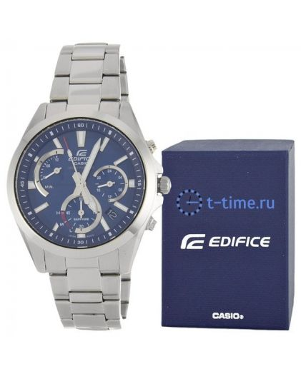 CASIO Edifice EFS-S530D-2A