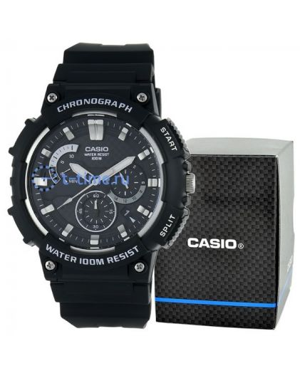 CASIO MCW-200H-1A