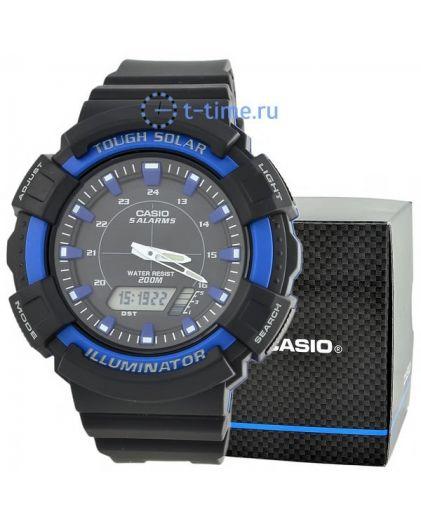 CASIO AD-S800WH-2A2