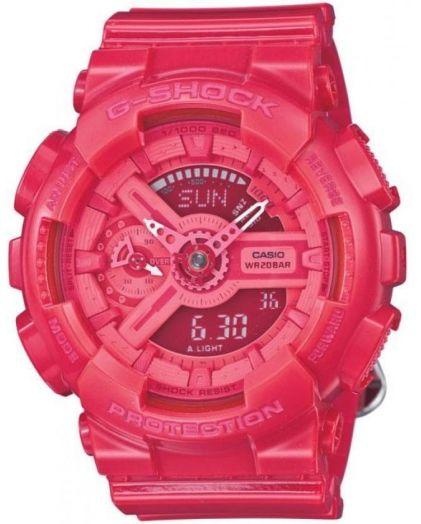 Часы CASIO G-SHOCK GMA-S110CC-4A