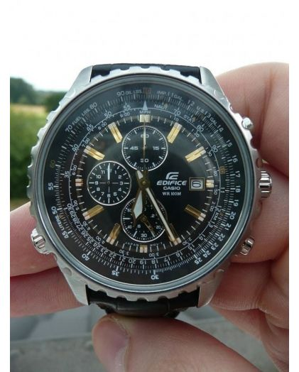 Часы CASIO Edifice EF-527L-1A