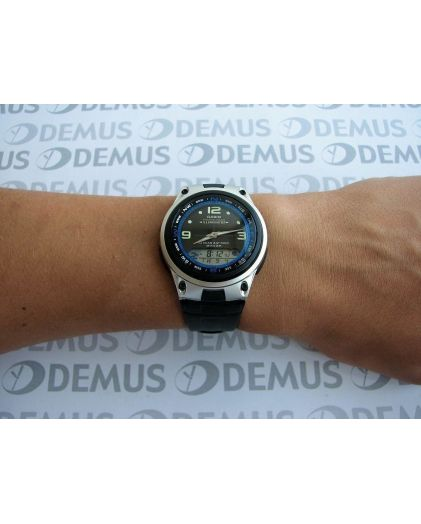CASIO AW-82-1AVES