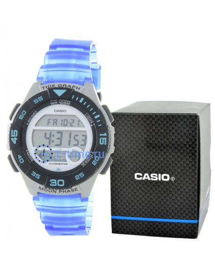 CASIO LWS-1100H-2AVEF