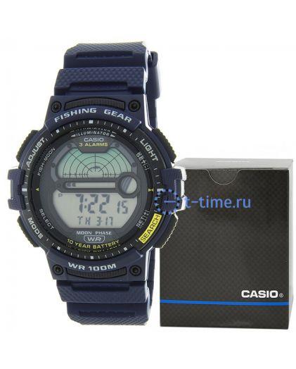 CASIO WS-1200H-2AVEF