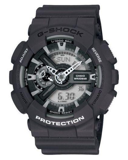 Часы CASIO G-SHOCK GA-110C-1A