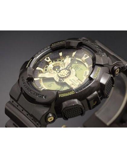 Часы CASIO G-SHOCK GA-110BR-5A