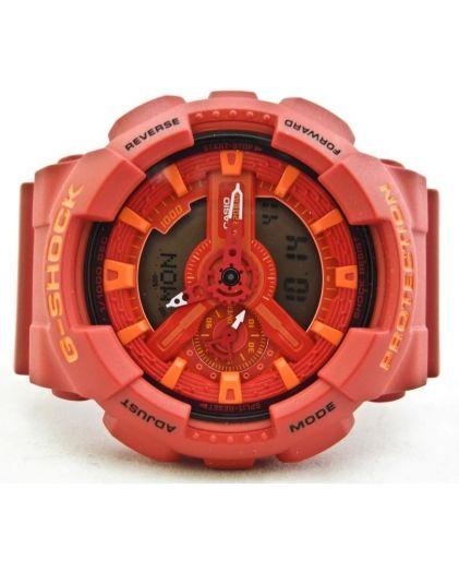 Часы CASIO G-SHOCK GA-110AC-4A