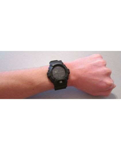 Часы CASIO G-SHOCK GR-8900A-1E