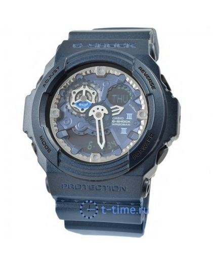 Часы CASIO G-SHOCK GA-300A-2AER