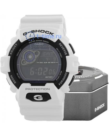 Часы CASIO G-SHOCK GR-8900A-7E