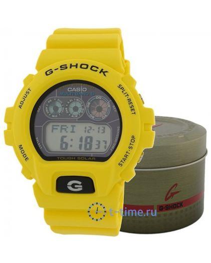Часы CASIO G-SHOCK GW-6900A-9E