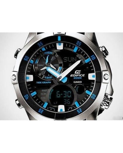 Часы CASIO Edifice EMA-100-1A