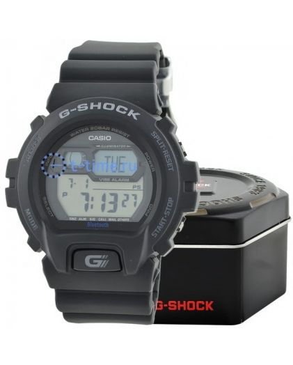 Часы CASIO G-SHOCK GB-6900B-1E