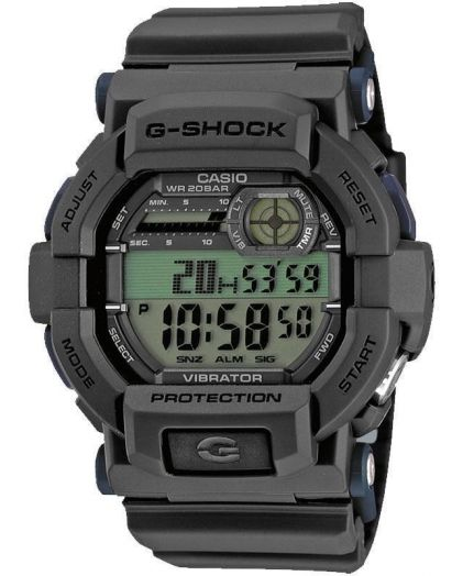 Часы CASIO G-SHOCK GD-350-8E
