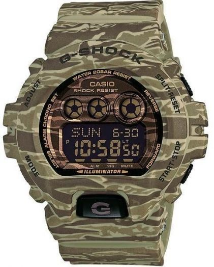 Часы CASIO G-SHOCK GD-X6900CM-5E