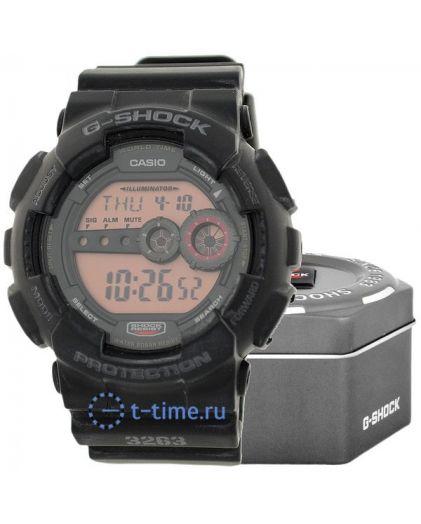 Часы CASIO G-SHOCK GD-100MS-1D