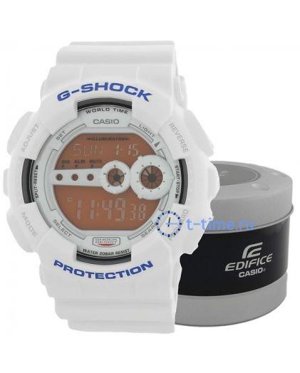 Часы CASIO G-SHOCK GD-100SC-7D