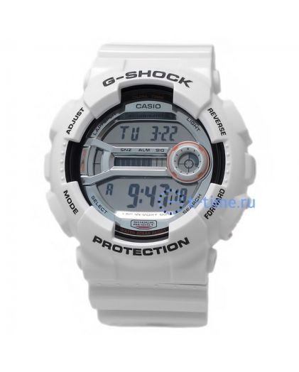 Часы CASIO G-SHOCK GD-110-7E