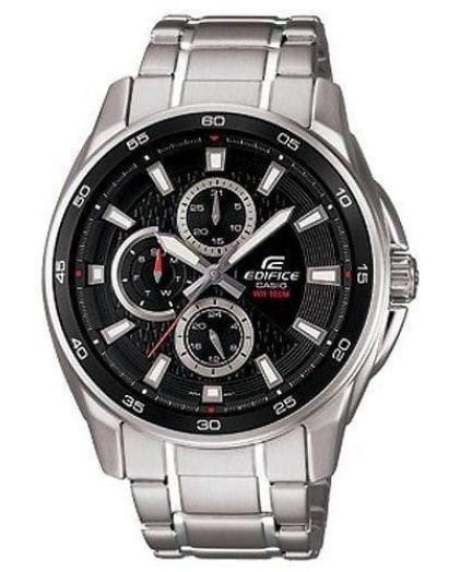 Часы CASIO Edifice EF-334D-1A