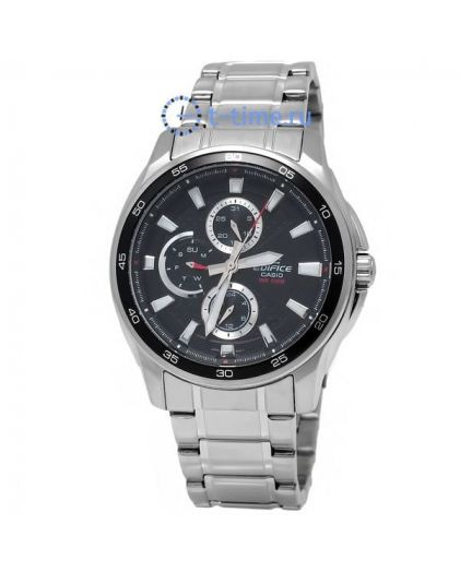 Часы мужские CASIO Edifice EF-334D-1A