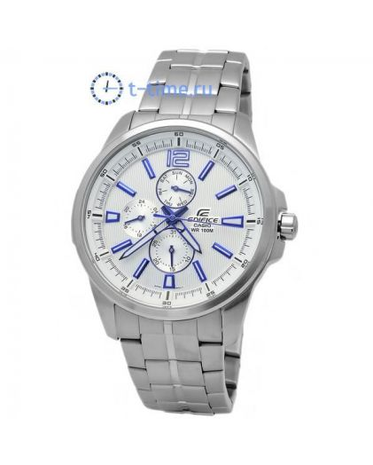 Часы CASIO Edifice EF-343D-7A