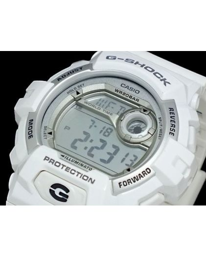Часы CASIO G-SHOCK G-8900A- 7ER