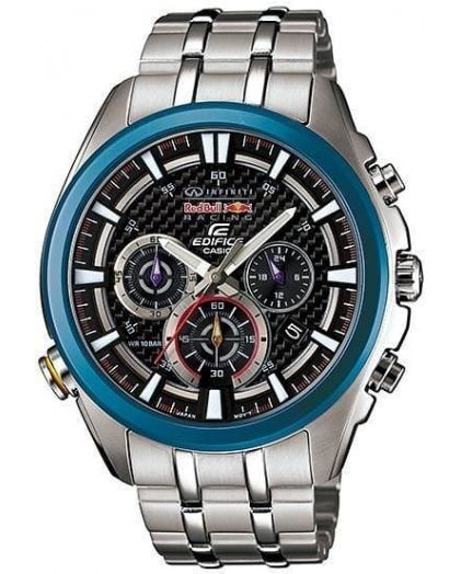 Часы CASIO Edifice EFR-537RB-1A