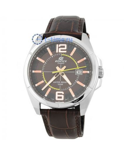 Часы CASIO Edifice EFR-101L-5A