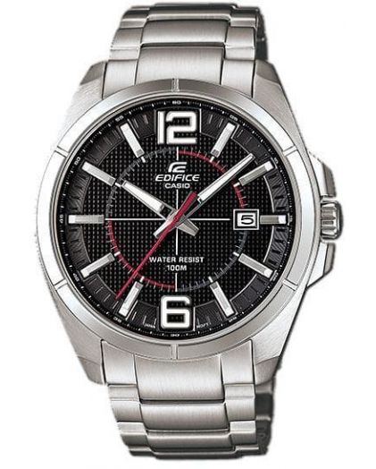 Часы CASIO Edifice EFR-101D-1A1