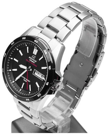 Часы CASIO Edifice EFR-100SB-1A