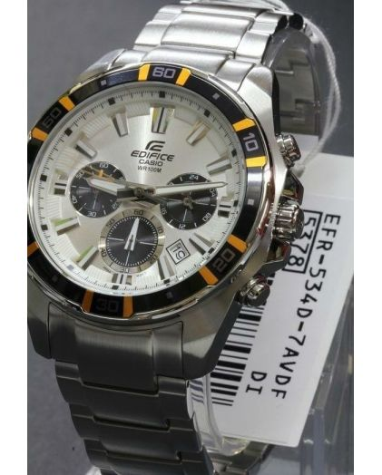 Часы CASIO Edifice EFR-534D-7A