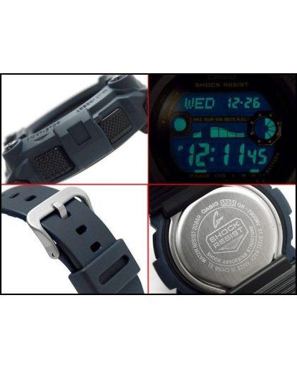 Часы CASIO G-SHOCK GW-7900NV-2E