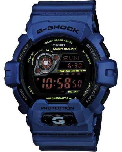 Часы CASIO G-SHOCK GR-8900NV-2E