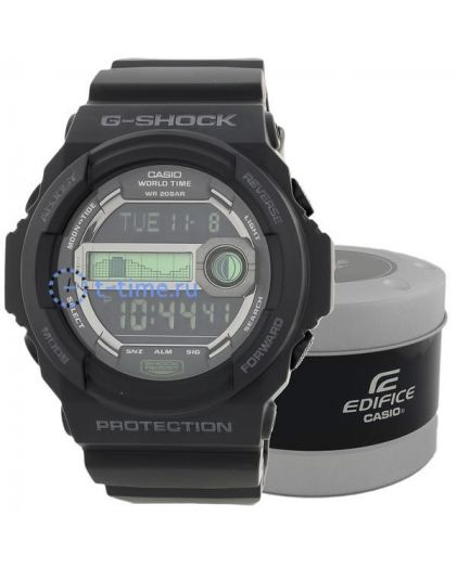 Часы CASIO G-SHOCK GLX-150CI-1E