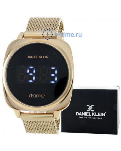 DANIEL KLEIN DK12209-4