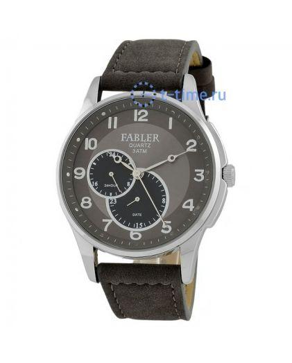 FABLER 800010 корп-хр, циф-чер с темн.сер