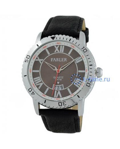 FABLER 710231 корп-хр, циф-кор с бел