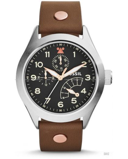 Fossil The Aeroflite CH2939