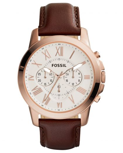 Часы Fossil Grant FS4991