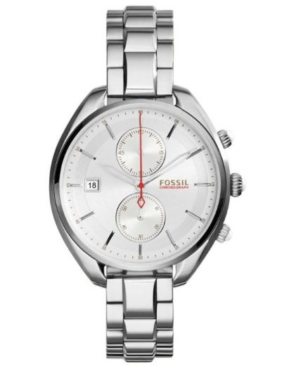 Часы Fossil CH2975