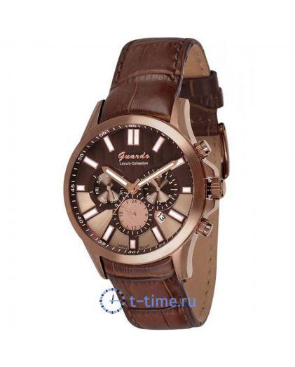 GUARDO S08071A brown