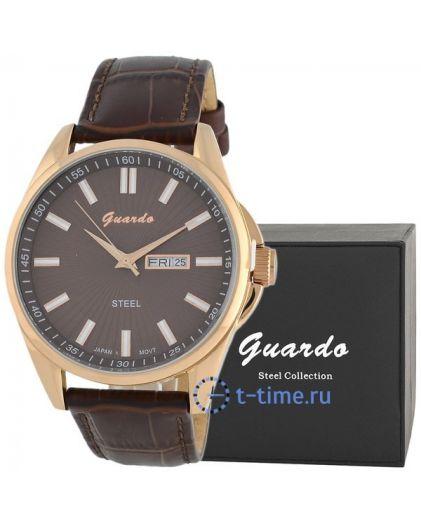 GUARDO S09438 IPRG Brown