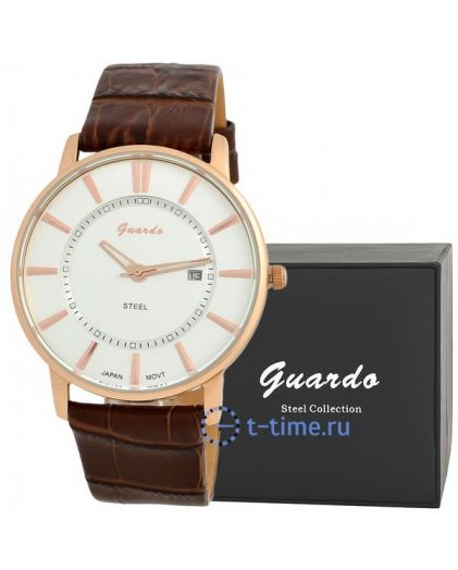 GUARDO S09306 IPRG Pearl