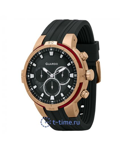 GUARDO Premium 11149-3 корп-роз циф-чер