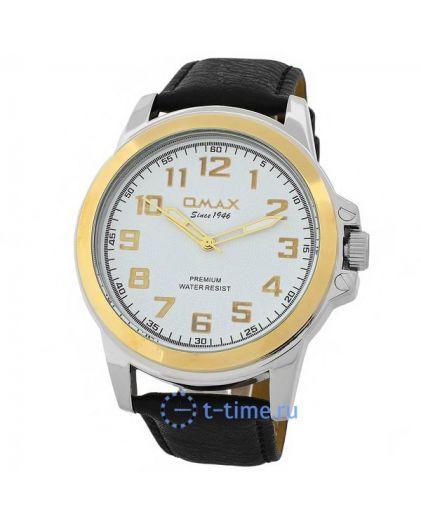 OMAX HA02-pnp-gold бел циф
