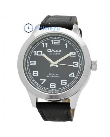 OMAX HA06-pnp чер циф