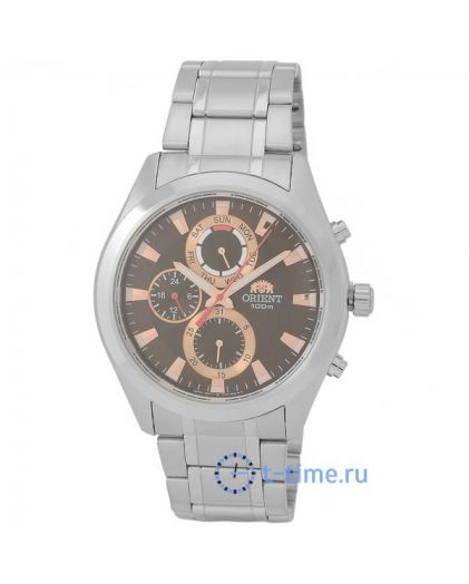 ORIENT FUY07002T0 кварц