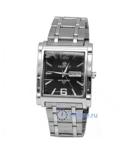 Часы PERFECT 936 B корп-хр,циф-чер