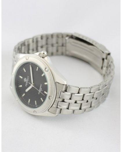Часы PERFECT 269 P корп-хр,циф-чер